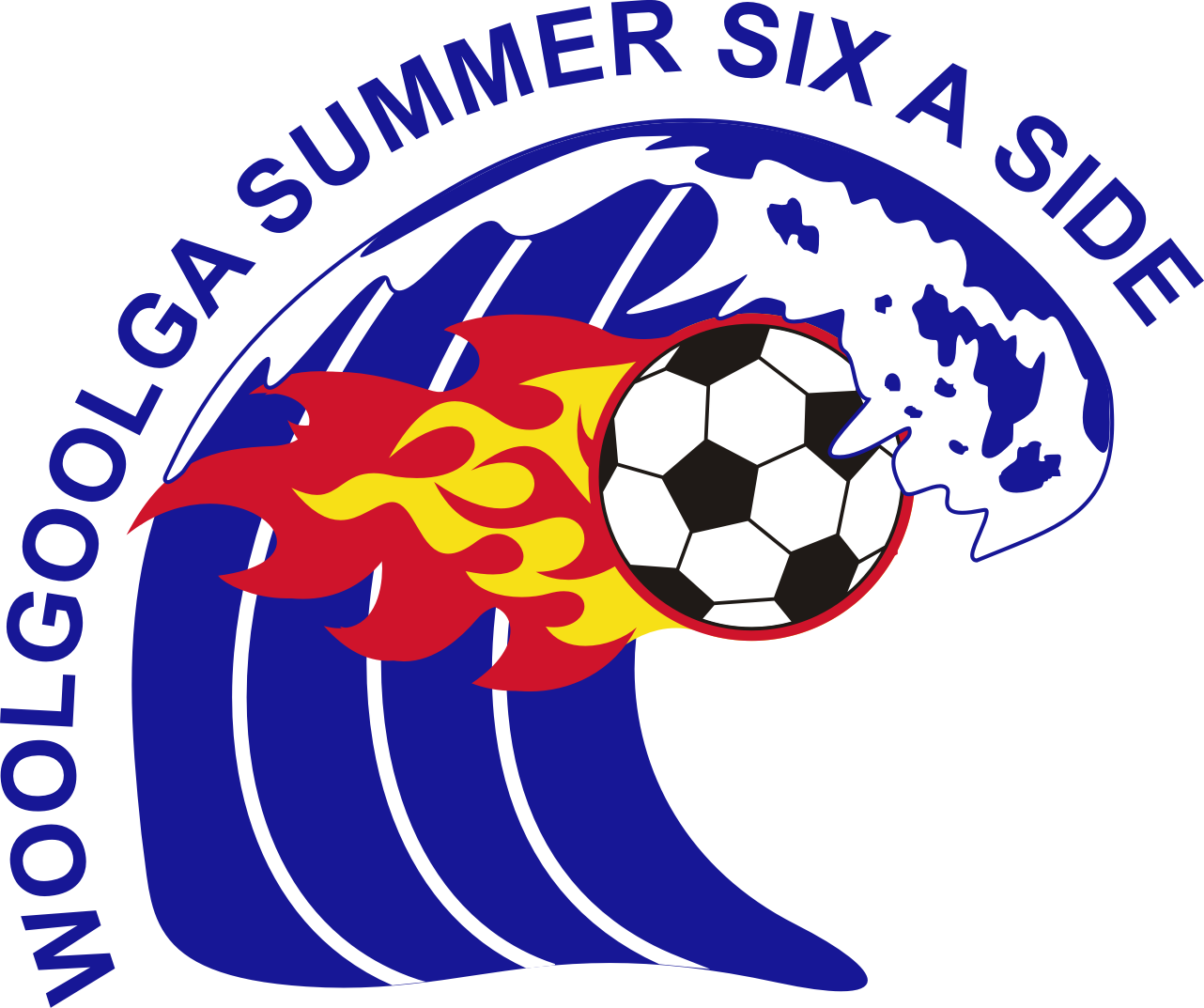 Woolgoolga Summer Six a Side