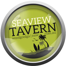 Seaview Tavern logo